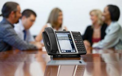 Gratis online Mitel zakelijke telefonie trainingen