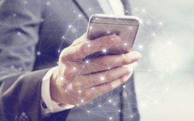 In 2020 is onze werkplek volledig mobiel