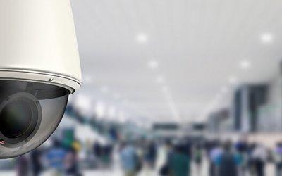 Slimme beveiligingscamera's
