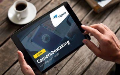 Gratis e-book over camerabewaking