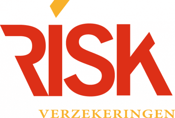 Risk verzekeringen logo