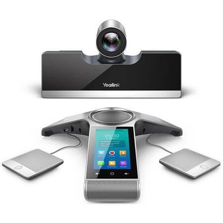 Videoconferencing Yealink