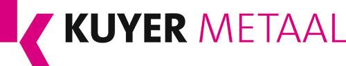 Logo Kuyer metaal
