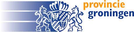 Provinciehuis Groningen logo