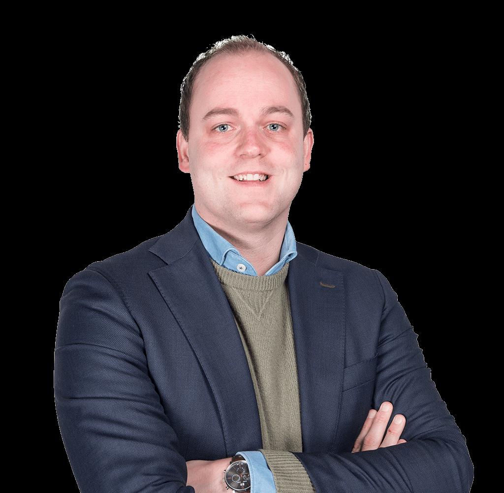 Rene Goudriaan accountmanager