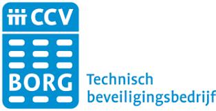 CCV Borg Technisch beveiligingsbedrijf