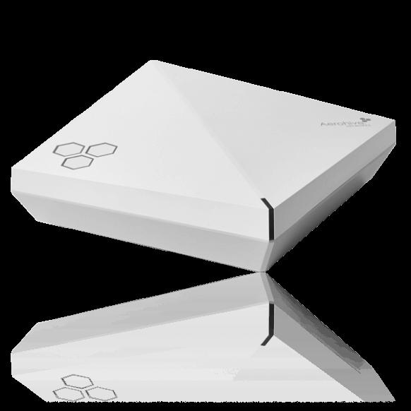 WiFi AccessPoint Aerohive