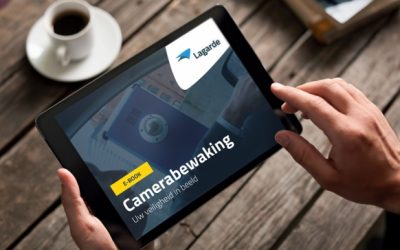 Gratis e-book over camerabewaking