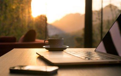 Checklist VoIP, mobiel en data op vakantie