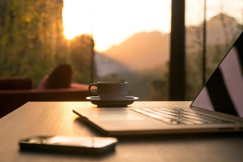 VoIP, data en mobiel op vakantie