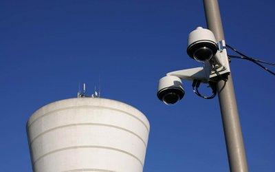 Beveiliging van uw business bijdrage aan nationale veiligheid?