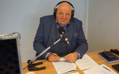 '1op1' van NPO Radio 1 bij Lagarde