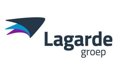 Lagarde wordt Lagarde Groep
