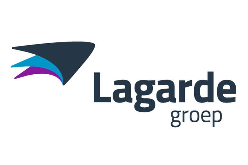 Logo Lagarde Groep