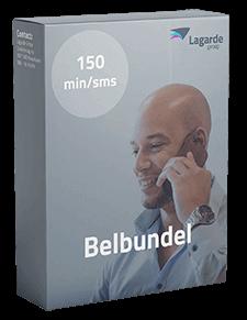 150 min/sms bellen