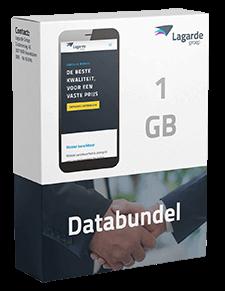 MKB Mobiel 1GB