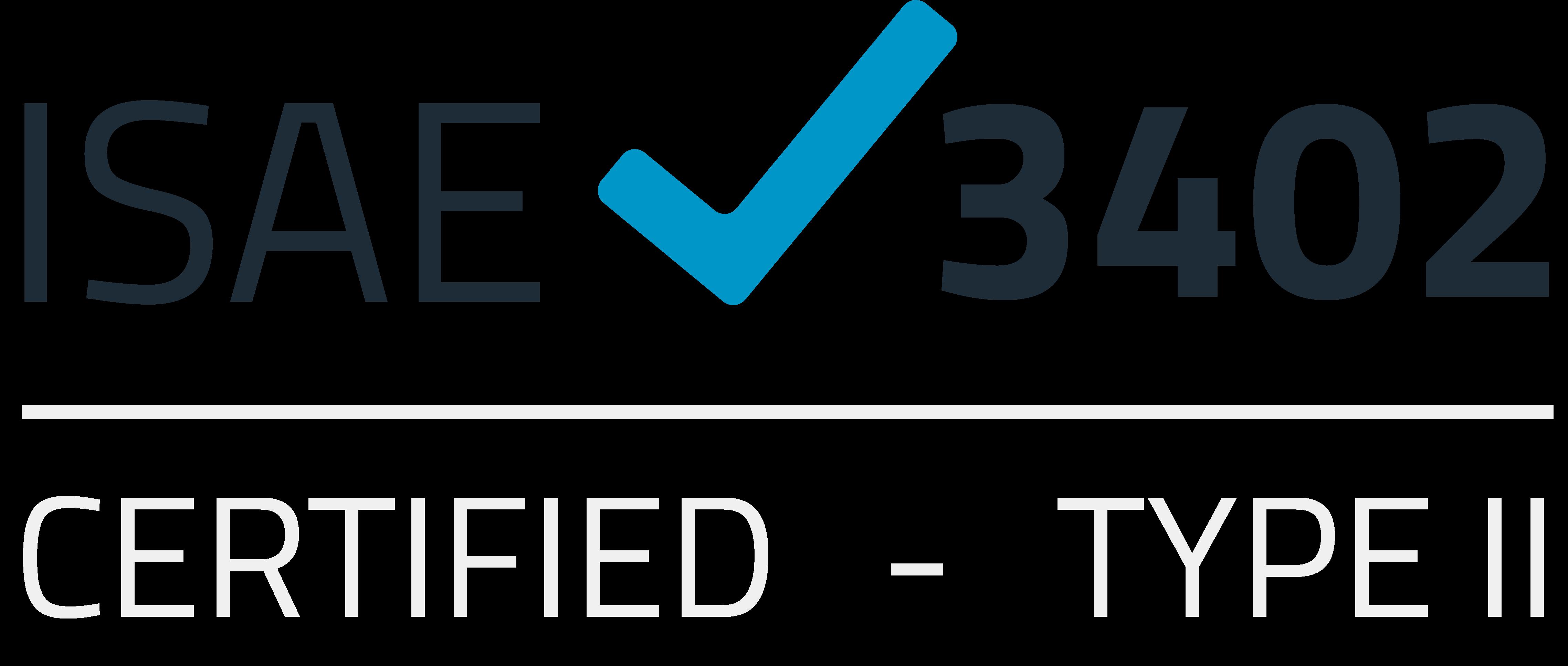 ISAE Logo