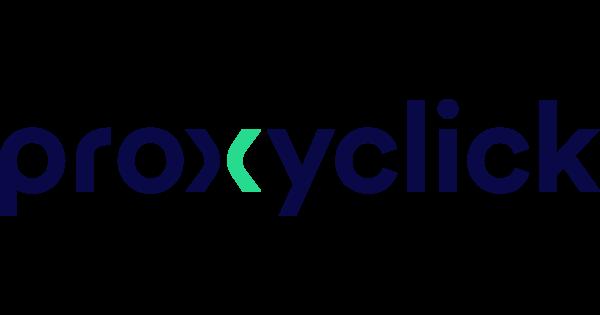 logo proxyclick