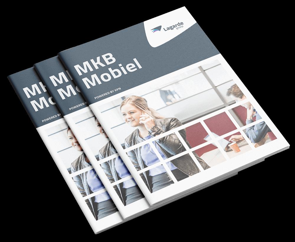 Brochure MKB mobiel