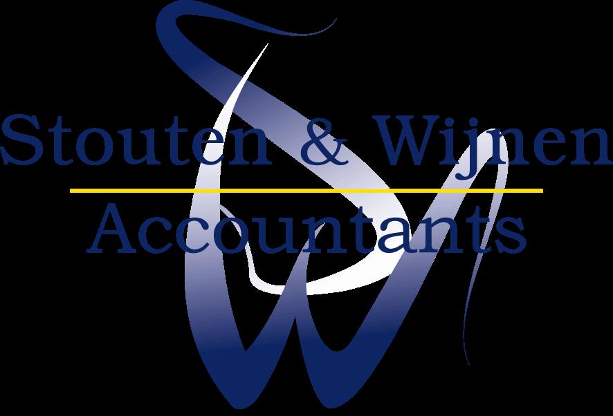 Stouten en Wijnen logo