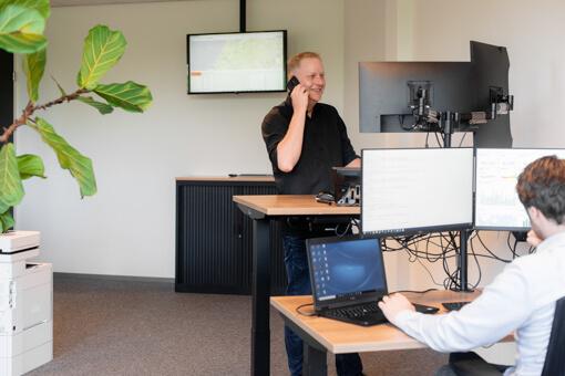 ICT-beheer - small