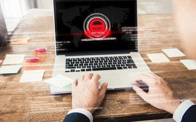 6 tips voor het voorkomen van ransomware