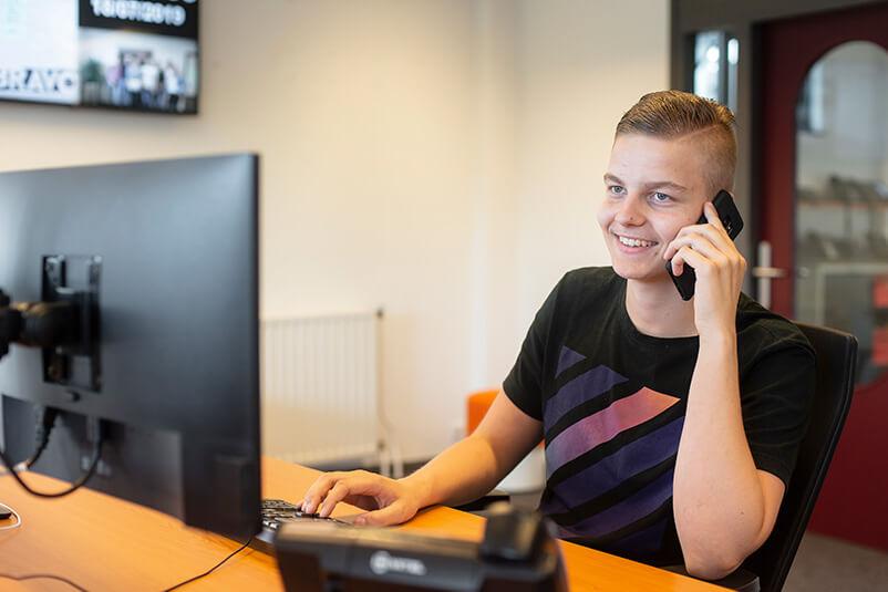 Voice over WiFi, de toekomstbestendige telefonie oplossing