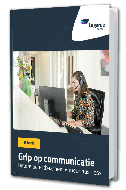 E-book communicatie