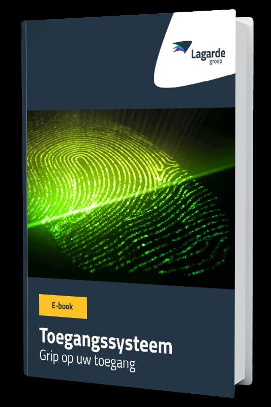 E-book toegangssysteem