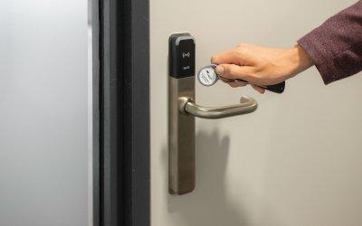 Salto KS introduceert 'pod-functie' voor gebouwbeheerders en huurders