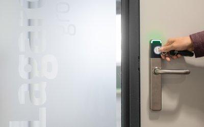 Waar op te letten bij het realiseren van toegangscontrole?