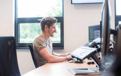 Supportmedewerker ICT