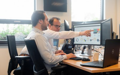 Microsoft 365 Consultant