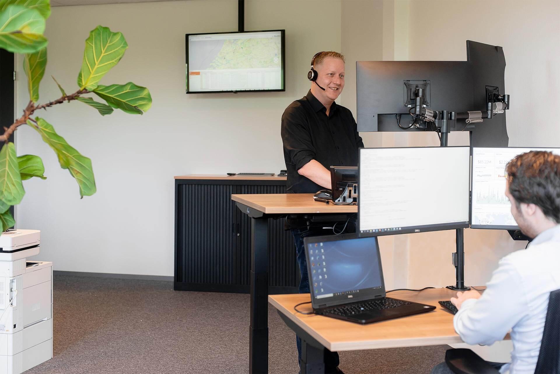 ICT-engineer breidt telefooncentrale uit met Microsoft Teams Telefonie