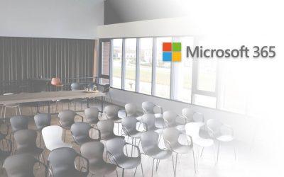 Lagarde Groep verzet Microsoft 365 Seminar