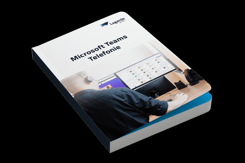 Microsoft Teams Telefonie brochure