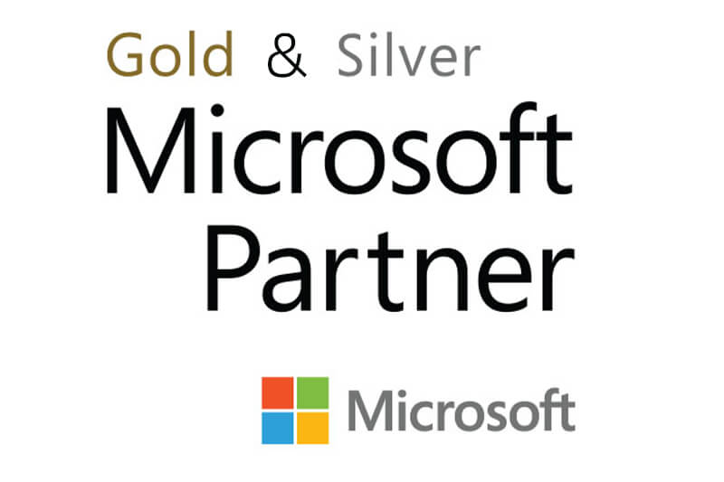 Mitel Gold partner logo