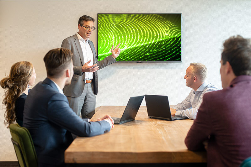 Nieuwe Dienst: Security Consultancy