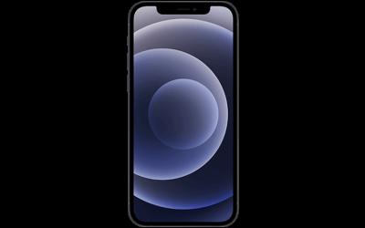 Zakelijke iPhone 12
