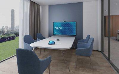 Is uw organisatie toe aan betere videoconferencing?