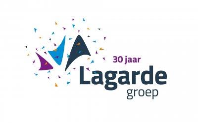 Lagarde Groep viert 30-jarig jubileum